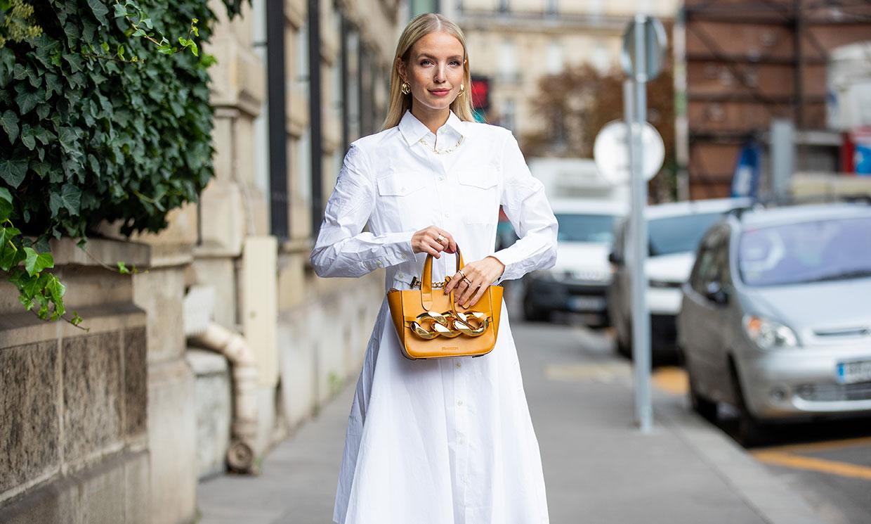 Cómo llevar una camisa clásica y conseguir que tu look sea muy moderno