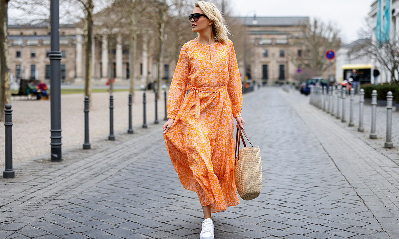 Vestidos asequibles para empezar la primavera con estilazo sin agotar tu presupuesto