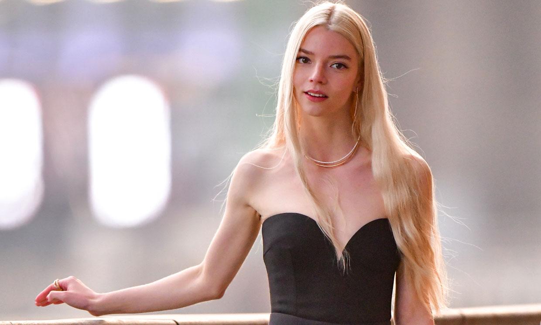 El fascinante estilo de Anya Taylor-Joy: la actriz del momento cumple 25 años