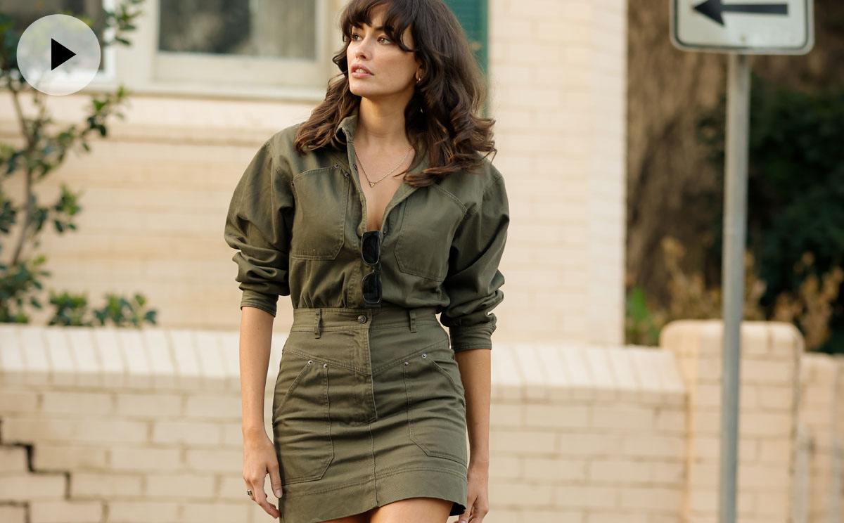 Vestidos de supertendencia para 10 estilos de mujer
