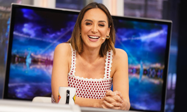 Tamara Falcó y Eva González, unidas por el pantalón de Zara que más estiliza