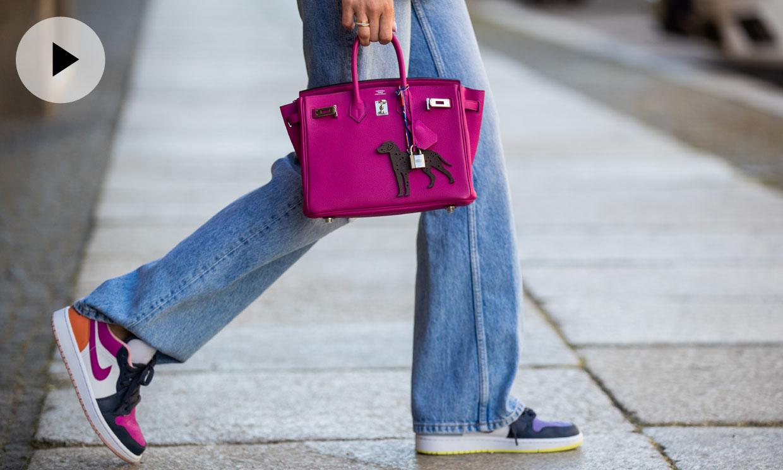 Cinco buenas ideas para no renunciar a las zapatillas en verano