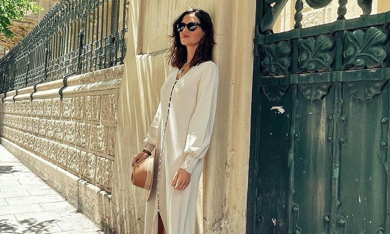 Las de Sara Carbonero y otras sandalias supercómodas que no te quitarás en todo el verano