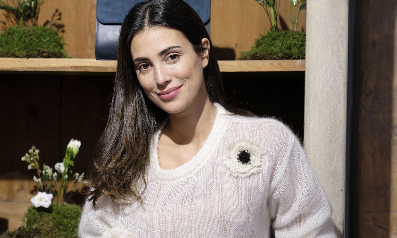 Sassa de Osma compra el vestido de 35 euros más romántico y fácil de combinar