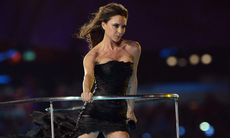 Historia de un look icono: Victoria Beckham recupera su 'LBD' más famoso