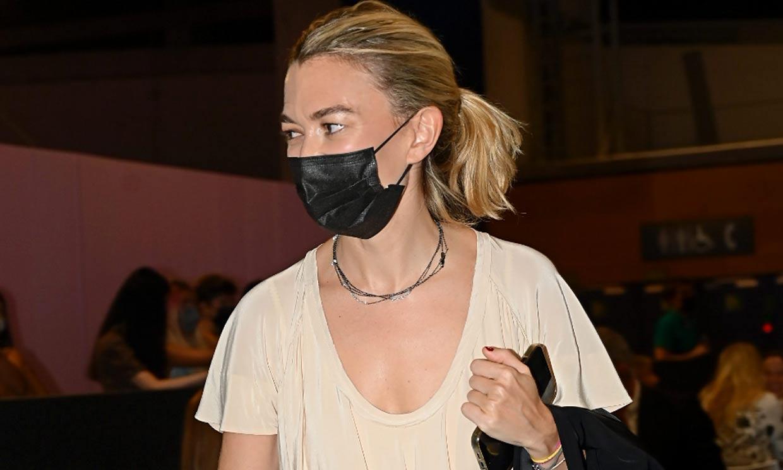 El próximo superventas de Zara, el vestido sostenible que ya llevó Marta Ortega
