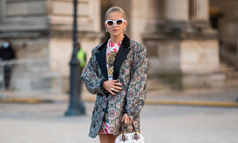 La nueva moda optimista: el lujo vuelve dispuesto a que abandonemos la sobriedad