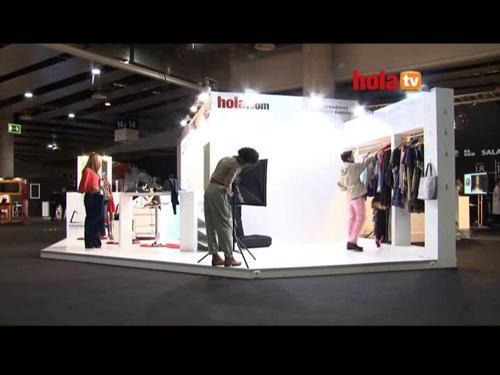 'Making of': Así fue la 2ª Edición del concurso 'Conviértete en estilista' en CMFW