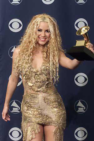 Espectacular entrega de los premios Billboard Latinos en Miami
