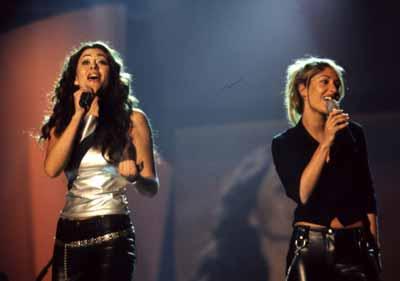 El dúo Ella Baila Sola se despide con un disco de grandes éxitos