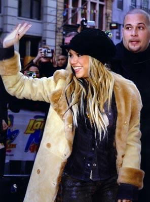 Shakira, Jennifer López y Enrique Iglesias, candidatos a los 'American Music Awards'