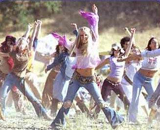 Britney Spears protagoniza el anuncio más caro de la historia de EE.UU.