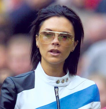 Victoria Beckham finaliza el contrato con su casa de discos