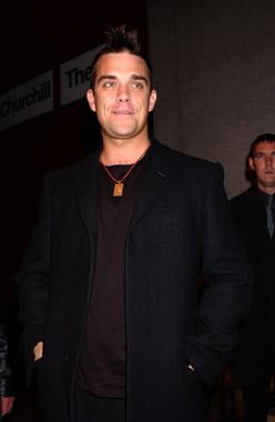 Rod Stewart aprueba el romance de su ex mujer, Rachel Hunter y Robbie Williams