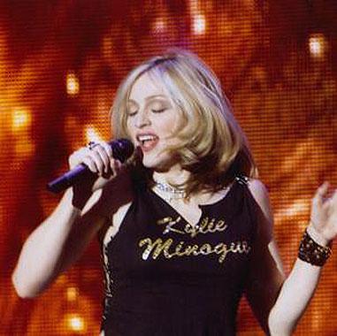 Britney Spears, Jennifer López y Madonna no cantarán juntas en la gala de los MTV