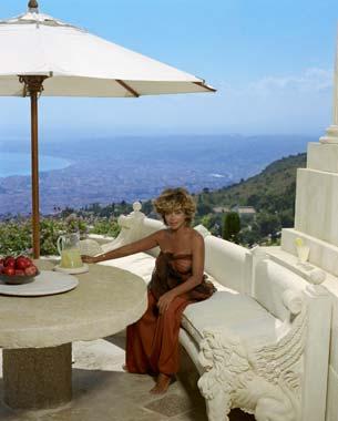 Tina Turner desea vivir en España