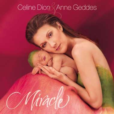 Celine Dion presenta su nuevo trabajo: 'Miracle: El Milagro de la Vida'