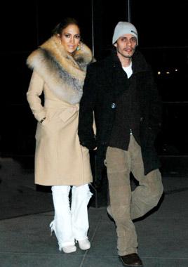 Jennifer López y Marc Anthony se mudan a un lujoso apartamento en Miami Beach