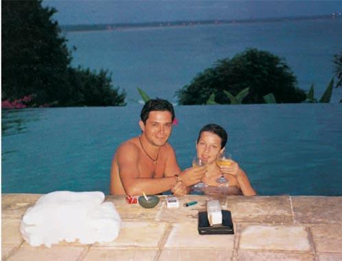 Jaydy Mitchel y Alejandro Sanz, ruptura definitiva