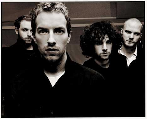 Coldplay aterriza en España: el 20 de noviembre actuarán en Barcelona, el 22 en Madrid y el 25 en San Sebastián