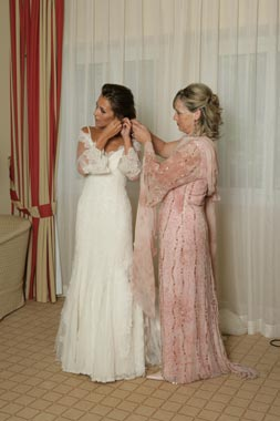 Vestidos de novia en Valencia Josefina Huerta