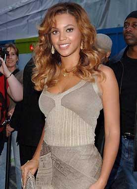 ¿Está Beyoncé Knowles planeando su boda con el rapero Jay-Z?