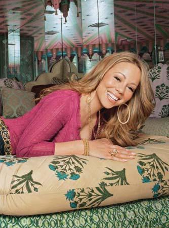 Mariah Carey: 'Sólo quiero tener hijos dentro del matrimonio'
