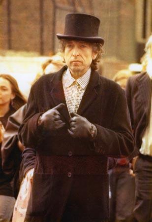 Bob Dylan es galardonado con el premio Príncipe de Asturias de las Artes