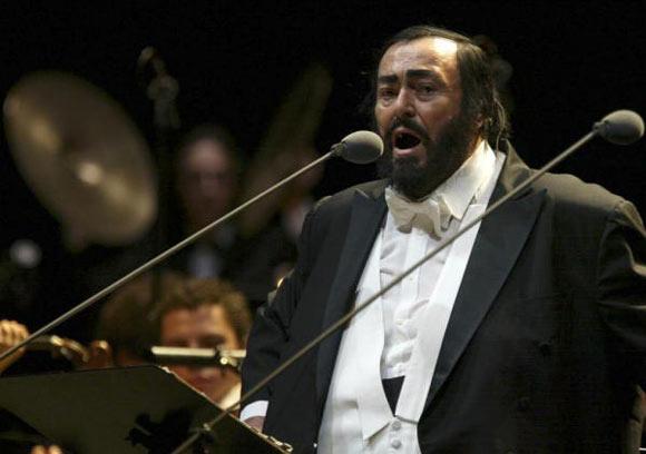 Luciano Pavarotti, una vida llena de luces y sombras
