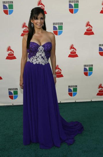 Las Vegas vive la gran noche de los Grammy Latino