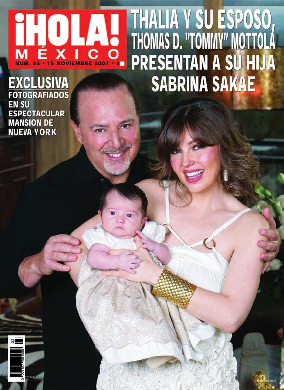 fotos de revista hola: