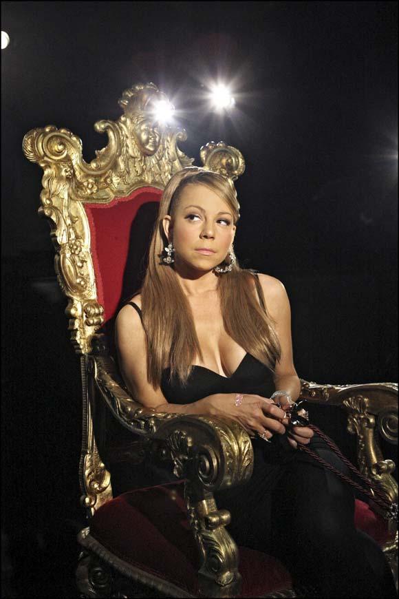 Mariah Carey, los caprichos millonarios de una diva del pop