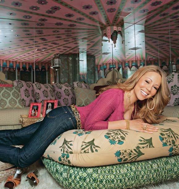 Mariah Carey, tras su boda sorpresa con Nick Cannon: 'Somos almas gemelas'