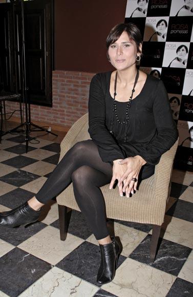 Rosa López presenta nuevo disco en homenaje a su padre: 'Es una promesa que se está cumpliendo'