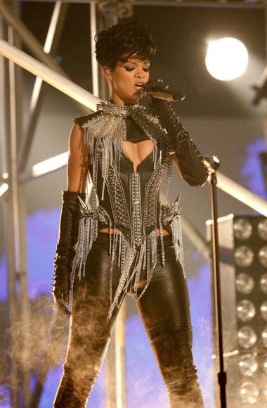Las cantantes más atractivas del panorama musical se dan cita en los American Music Awards
