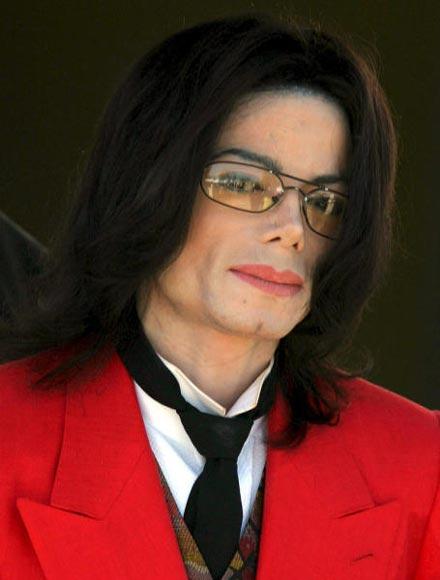 Un portavoz de Michael Jackson desmiente que esté gravemente enfermo: 'El sr. Jackson goza de buena salud'