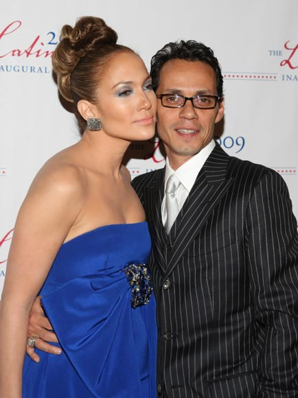 Marc Anthony: 'No me voy a divorciar. La gente está loca. ¿Creen que voy a dejar ir a esa mujer?'