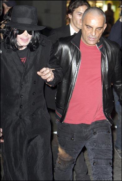 Michael Jackson, Tina Turner... los mitos de la música vuelven a salir de gira