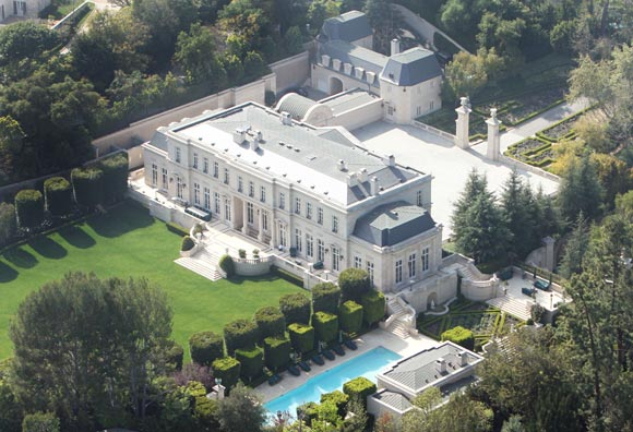Mariah carey ha encontrado la casa de sus sue os una for La mansion casa hotel telefono
