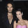 Katy Perry presenta a su nuevo amor, el cómico británico Russell Brand