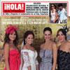 Exclusiva en ¡HOLA!: La cantante Pastora Soler se casó con Francis Viñolo. Una boda romántica y con mucho arte