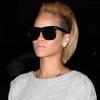 Rihanna rompe su silencio sobre Chris Brown: 'Esto que me ocurrió a mi, le puede pasar a cualquiera'