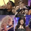 Michael Jackson y Taylor Swift, dos grandes y ausentes triunfadores en los premios American Music Awards
