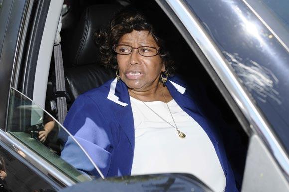 ¿Está la custodia legal de Katherine sobre los tres hijos de Michael Jackson en peligro?