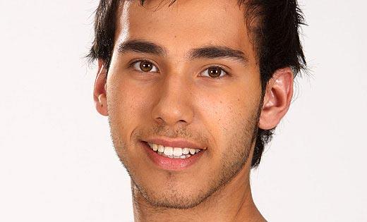 Pedro Moreno, ex concursante de OT 2009, va a ser padre a sus 21 años