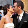 Nuria Fergó y José Manuel Maíz se dan el 'sí, quiero' en Palma de Mallorca