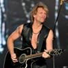Bon Jovi reúne, en la primera jornada de Rock in Rio Madrid, a María Zurita, la infanta Margarita y la cantante Soraya