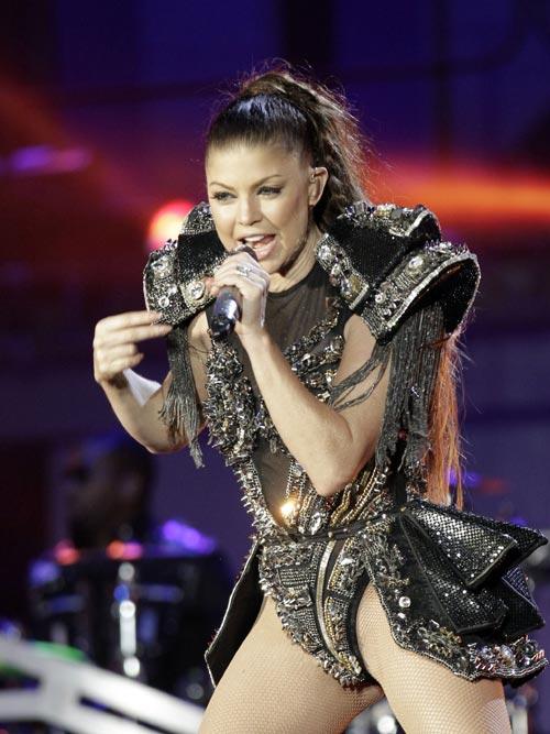 Shakira, Juanes, Alicia Keys, The Black Eyed Peas... el Mundial de fútbol arranca con música