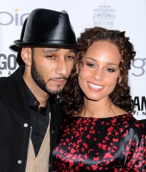 Alicia Keys se casa en secreto en Francia