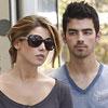 Joe Jonas y Ashley Greene, ¿nueva pareja a la vista?